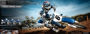 2010 Yamaha Motocross Off Road YZ250 450 YX28 125 WR250 450 TTR50 110 230 PW50 WR250 XT250 TW200 Brochure, 2010 page 5