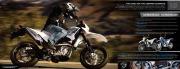 2010 Yamaha Motocross Off Road YZ250 450 YX28 125 WR250 450 TTR50 110 230 PW50 WR250 XT250 TW200 Brochure, 2010 page 8