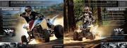 2010 Yamaha ATV YFZ 450R YFZ 450X RAPTOR 90 250 350 700R SE WOLVERINE 450 Brochure, 2010 page 6