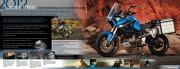 2012 Yamaha Super Tenere Catalog, 2012 page 2