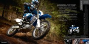2009 Yamaha Off Road YX WR T PW Catalog, 2009 page 7