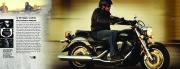 2011 Yamaha VMAX Rider Road Star Brochure Catalog, 2011 page 10