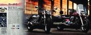 2011 Yamaha VMAX Rider Road Star Brochure Catalog, 2011 page 12
