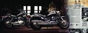 2011 Yamaha VMAX Rider Road Star Brochure Catalog, 2011 page 13