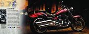 2011 Yamaha VMAX Rider Road Star Brochure Catalog, 2011 page 4