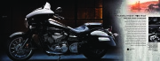 2011 Yamaha VMAX Rider Road Star Brochure Catalog, 2011 page 5