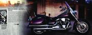 2011 Yamaha VMAX Rider Road Star Brochure Catalog, 2011 page 8