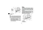 2010 Yamaha Raptor 700R SE YFM7RZ YFM7RSEXZ ATV Owners Manual, 2010 page 50