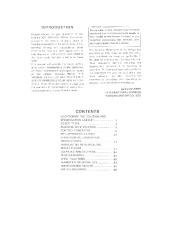 1978-1981 Yamaha XS1100H XS1100SH Owners Manual, 1978,1979,1980 page 2