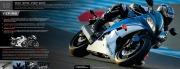 2010 Yamaha Sport Bike YZF R1 R6 FZ1 6R FJR1300A Catalog, 2010 page 4