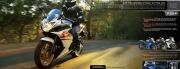 2010 Yamaha Sport Bike YZF R1 R6 FZ1 6R FJR1300A Catalog, 2010 page 5